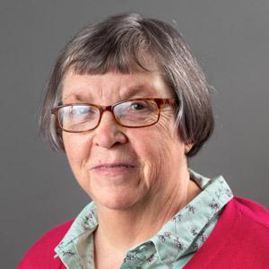 Councillor Jill Rhodes
