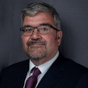 Councillor Nick Mannion