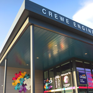 Crewe University Technical College